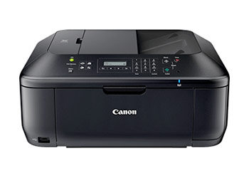 Download Canon Pixma MX456 Driver Printer