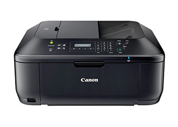 Download Canon Pixma MX457 Driver Printer