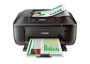 Download Canon Pixma MX472 Driver Printer