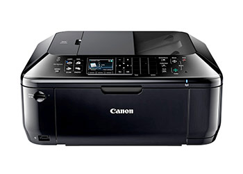 Download Canon Pixma MX510 Driver Printer