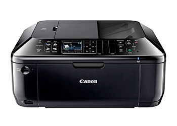 Download Canon Pixma MX512 Driver Printer