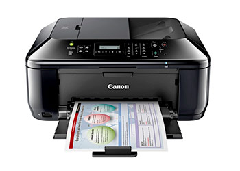 Download Canon Pixma MX524 Driver Printer