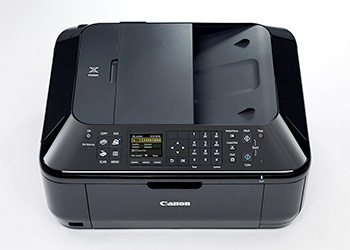 Download Canon Pixma MX525 Driver Printer