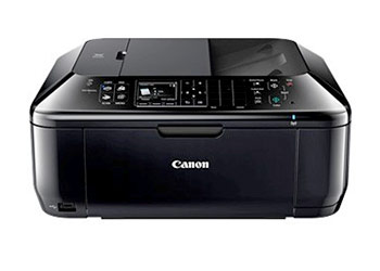 Download Canon Pixma MX526 Driver Printer