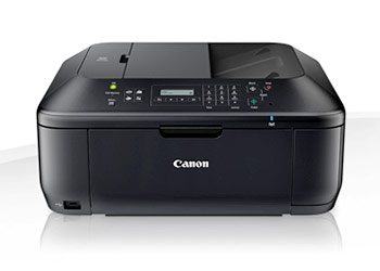Download Canon Pixma MX534 Driver Printer