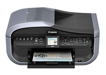 Download Canon Pixma MX850 Driver Printer