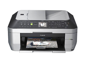 Download Canon Pixma MX860 Driver Printer