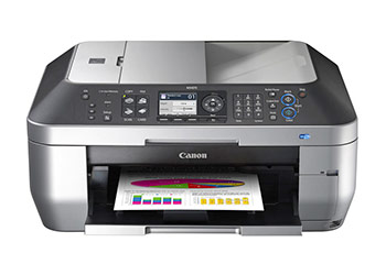 Download Canon Pixma MX870 Driver Printer