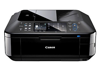Download Canon Pixma MX885 Driver Printer