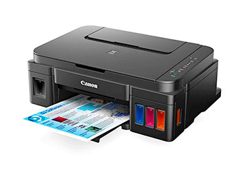 Download Canon PIXMA G3600 Driver Printer
