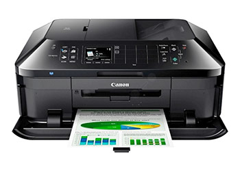 Download Canon PIXMA MX924 Driver Printer