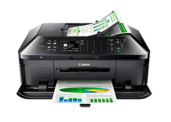 Download Canon PIXMA MX925 Driver Printer