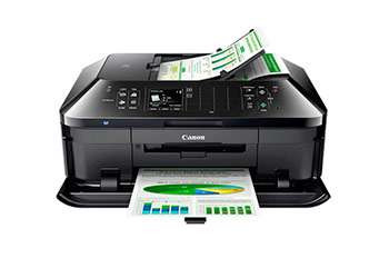 Download Canon PIXMA MX926 Driver Printer