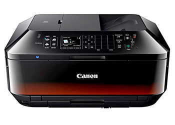 Download Canon PIXMA MX927 Driver Download
