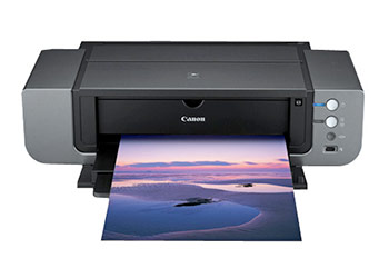 Download Canon PIXMA PRO9500 Printer Driver