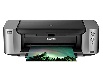 Download Canon PIXMA Pro-100 Printer Driver