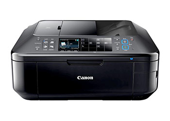 Download Canon Pixma MX894 Driver Printer