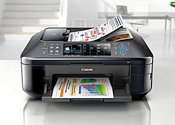 Download Canon Pixma MX895 Driver Printer
