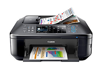 Download Canon Pixma MX897 Driver Printer