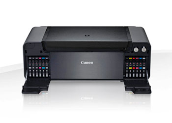 Printer Driver For Canon PIXMA Pro-1