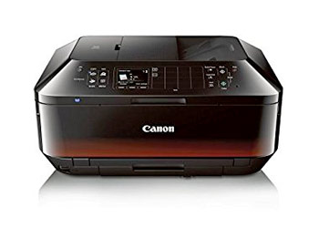 Printer Driver For Canon Pixma MX922