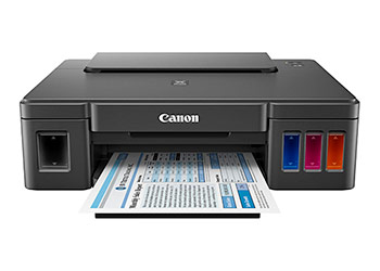 Download Canon PIXMA G1200 Driver Printer