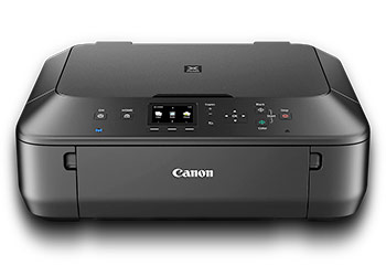 Download Canon PIXMA MG5660 Driver Printer