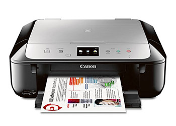 Download Canon PIXMA MG6821 Driver Printer