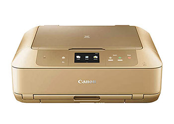 Download Canon PIXMA MG7720 Driver Printer