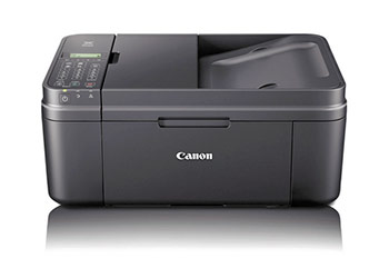 Download Canon PIXMA MX492 Driver Printer