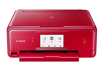 Download Canon PIXMA TS8020 Driver Printer