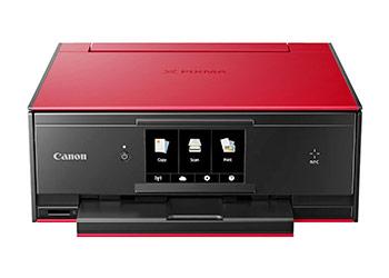Download Canon PIXMA TS9060 Driver Printer