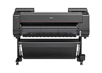 Printer Driver For Canon imagePROGRAF PRO-520