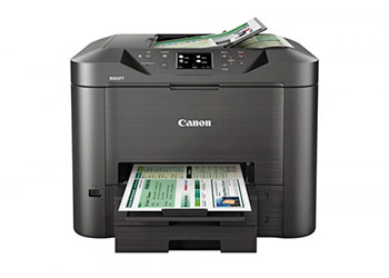 Download Canon MAXIFY IB4150 Driver Printer