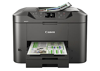 Download Canon Maxify MB5470 Driver Printer