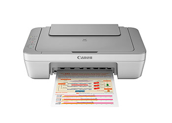 Download Canon PIXMA MG2460 Driver Printer