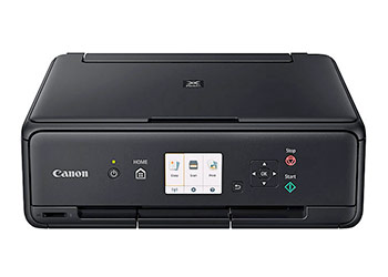 Download Canon Pixma TS5020 Driver Printer