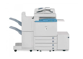 Download Canon ImageRunner C3220 Driver Printer
