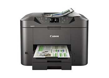 Download Canon MAXIFY iB4060 Driver Printer