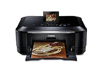 Canon Pixma Mg6120 Printer Driver