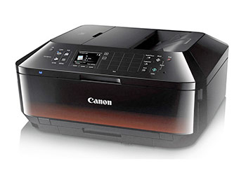 General Review of Canon PIXMA MX922