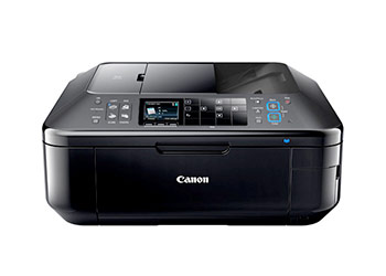 Download Canon PIXMA MX712 Driver Printer