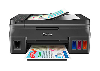 Download Canon Pixma G4200 Driver Printer