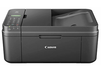 Download Canon Pixma MX496 Driver Printer