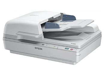 Download Epson WorkForce DS-7500 Driver Printer