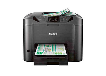 Download Canon Maxify MB5420 Driver Printer