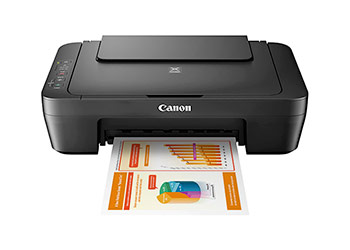 Download Canon PIXMA MG2525 Driver Printer