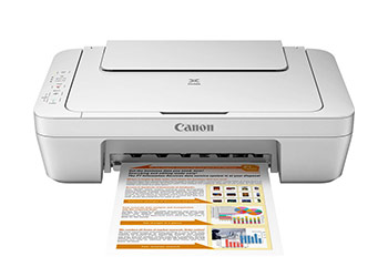 Download Canon PIXMA MG2960 Driver Printer