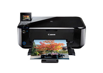 Download Canon PIXMA MG4120 Driver Printer