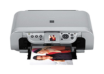 Download Canon PIXMA MP460 Driver Printer